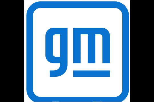GM perbarui logo perusahaan setelah 60 tahun eksis