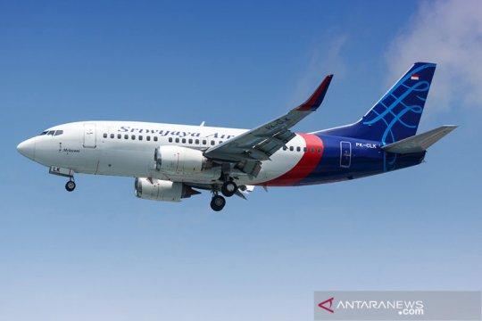 Buntut musibah SJ 182, Kemenhub inspeksi seluruh Boeing 737 Classics