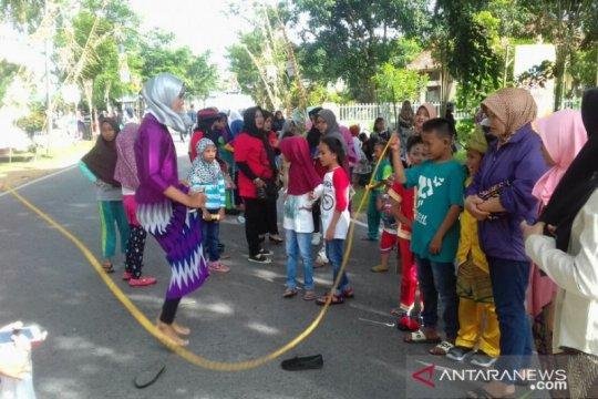 Bangka Barat siapkan 45 kegiatan pelestarian budaya lokal