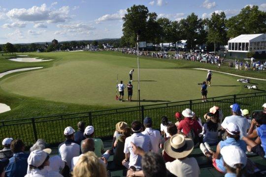 PGA tak mau lagi pakai padang golf Donald Trump