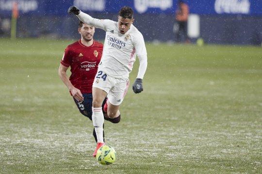 West Ham ingin beli Mariano Diaz dari Real Madrid