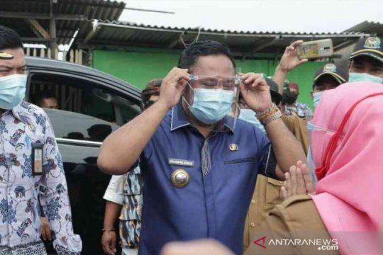 Kabupaten Bekasi mengganti PSBM dengan PPKM