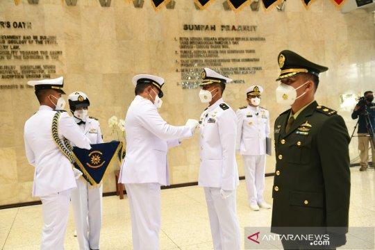 Kasal Buka Dikreg Seskoal Angkatan Ke-59