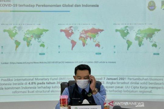 RS Darurat COVID-19 Jabar di Secapa AD Bandung siap digunakan