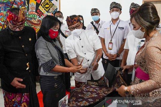 BI Bali dorong UMKM mantapkan digitalisasi lewat Gerakan Nasional BBI