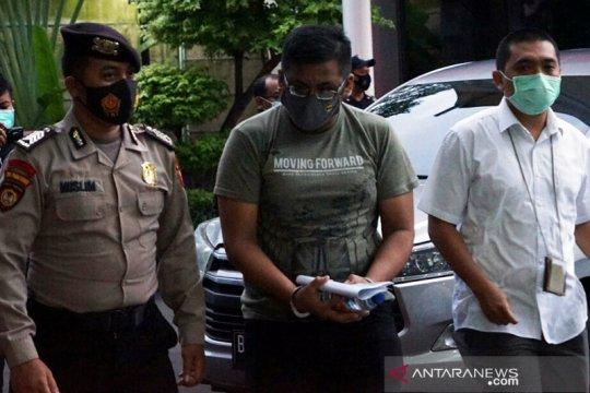 KPK panggil dua saksi kasus merintangi penyidikan Nurhadi