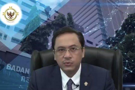Ketua BPK: Risiko korupsi lebih mudah terjadi di tengah pandemi