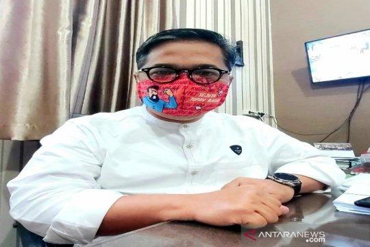 Vaksinasi COVID-19 di Sumut dimulai dari Medan, Binjai dan Deliserdang