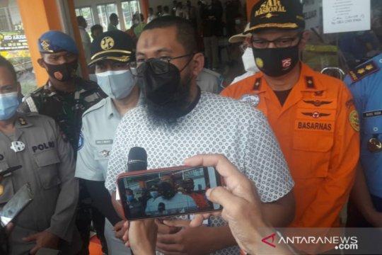 Sriwijaya Air berangkatkan sembilan keluarga korban ke Jakarta