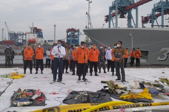 DPR minta manajemen Sriwijaya Air ringankan beban keluarga korban