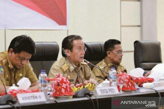 Gubernur dan Wakil Gubernur Sulteng sembuh dari COVID-19