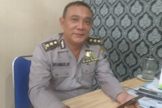 Polisi amankan ibu jual anaknya kepada hidung belang di Medan