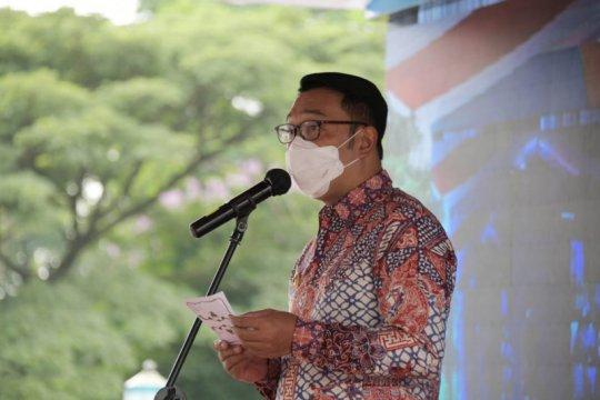Gubernur berduka bagi warga Jabar korban kecelakaan Sriwijaya Air