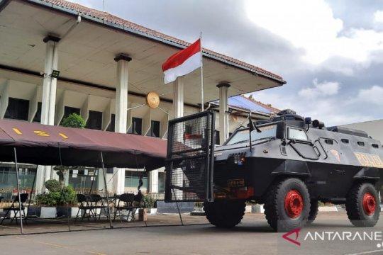 900 personel polisi kawal sidang putusan praperadilan Rizieq
