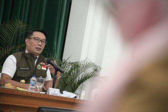 Kabupaten Karawang sudah lima pekan berada di zona merah COVID-19