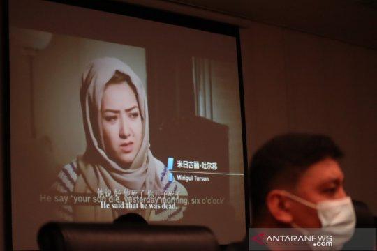 Populasi Uighur naik 25 persen, pemerintah Xinjiang bantu cek keluarga