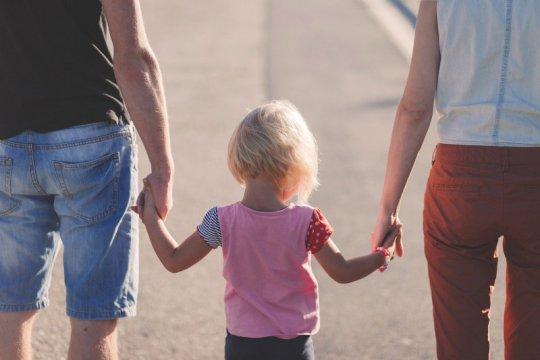 Lima resolusi tahun baru untuk dukung pertumbuhan anak