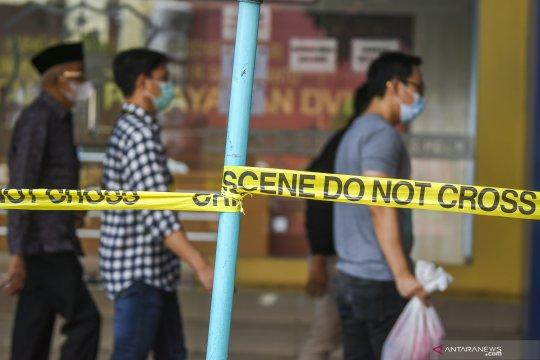 Dukcapil: Keluarga korban SJ-182 tak perlu repot urus akta kematian