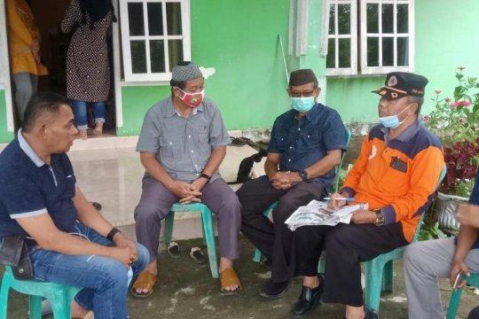 Pemprov Sumsel fasilitasi kebutuhan keluarga korban Sriwijaya Air