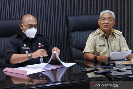 RSUD SK Lerik Kupang tutup sementara IRD karena petugas kelelahan