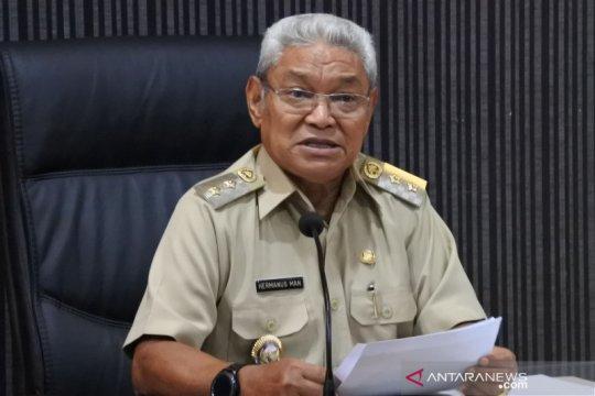 Wakil Wali Kota Kupang siap disuntik vaksin COVID-19