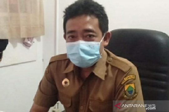 BPBD Cianjur mencatat penanganan longsor di jalan nasional tuntas
