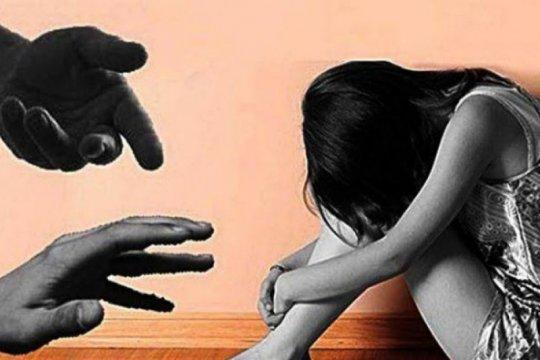 Polisi tangkap kakek cabuli anak di bawah umur