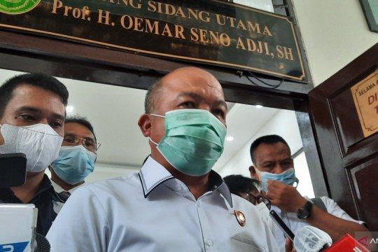 Polda Metro Jaya pastikan lanjutkan kasus Rizieq