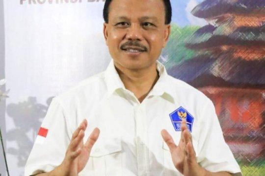 Tambah 350 orang sehari, positif COVID-19 di Bali capai 19.987 kasus