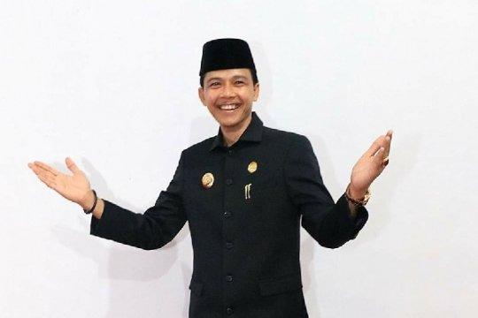 Bupati Kaur Gusril Pausi bantah disebut mangkir panggilan KPK