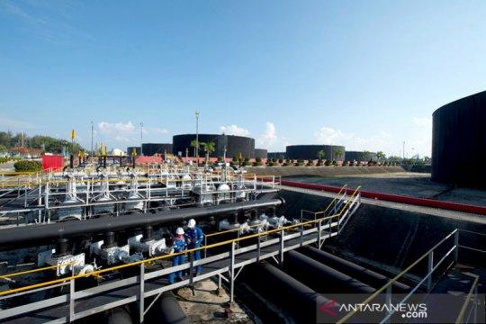 Sektor hulu migas siap tancap gas menuju 1 juta barel