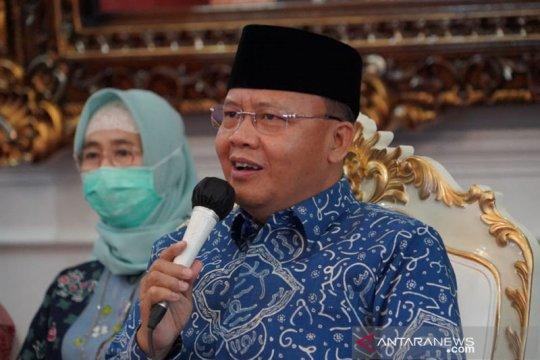 KPK panggil Gubernur Bengkulu Rohidin Mersyah