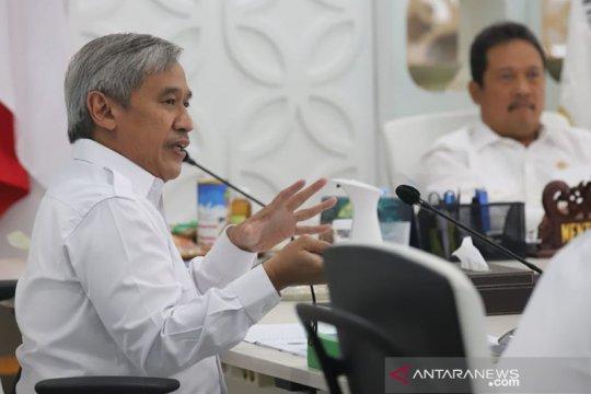 Menteri Trenggono ingin cetak lebih banyak kelompok pembudi daya ikan