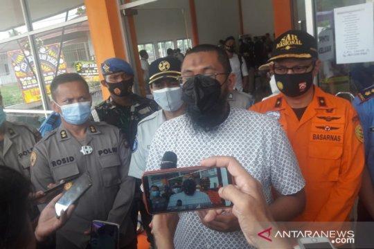 Sriwijaya Air besok kembali berangkatkan 13 keluarga korban ke Jakarta