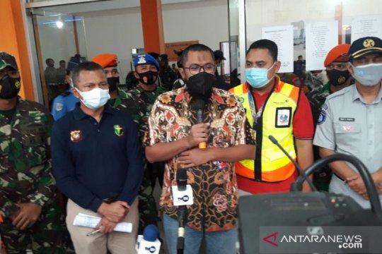 Sriwijaya-Air: 14 orang keluarga korban diberangkatkan ke Jakarta