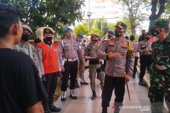 Polda Aceh kawal dan jaga vaksin COVID-19