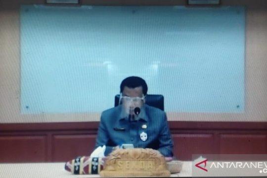 NTT batasi jam kerja pegawai akibat ada klaster perkantoran COVID-19