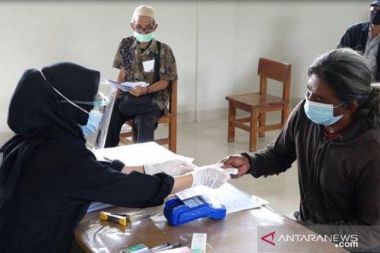 Jakarta Timur distribusikan 532.295 ATM Bantuan Sosial Tunai