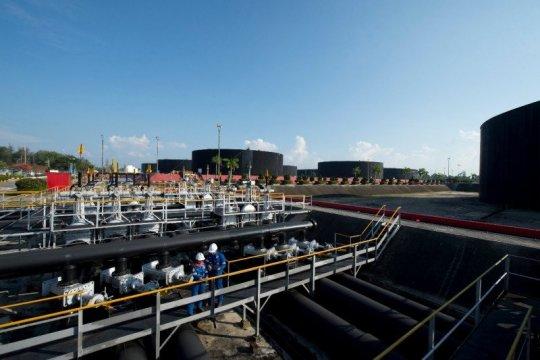 Pertamina janjikan Blok Rokan dongkrak ekonomi Riau