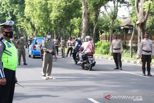PPKM dan Bali berjibaku lawan COVID-19