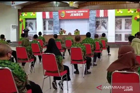 Wabup minta pemerintah pusat selesaikan kegaduhan birokrasi di Jember