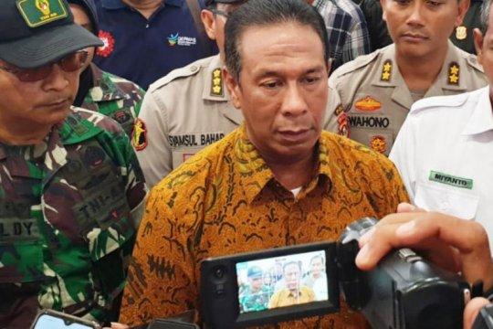 Brimob kawal pendistribusian vaksin COVID-19 di Palembang