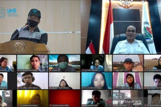 Kemendes PDTT dorong mahasiswa KKN berperan sebagai inovator