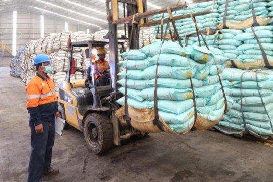 Antisipasi La Nina, produsen pupuk beri pendampingan ke petani sawit