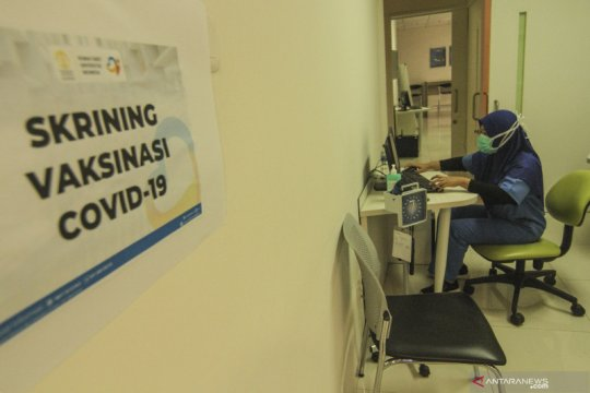 Tangani COVID-19, RSUI dapat bantuan respirator dari Human Initiative