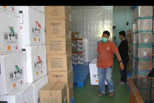 Dinkes Sumut mulai distribusikan vaksin COVID-19 ke tiga daerah