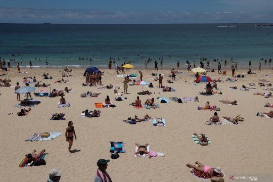 Australia kembali buka 'gelembung perjalanan' dengan Selandia Baru