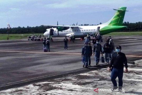 Nagan Raya usulkan Rp114 miliar untuk pengembangan Bandara CND