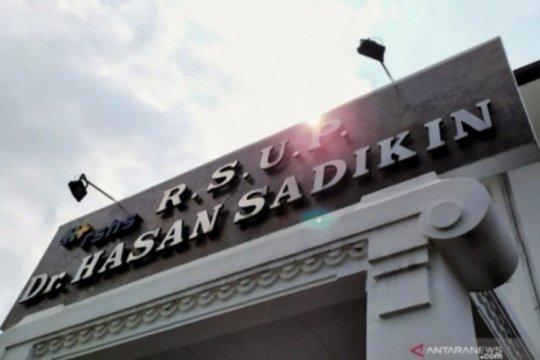 21 pejabat publik Jabar akan divaksinasi COVID-19 di RSHS Bandung
