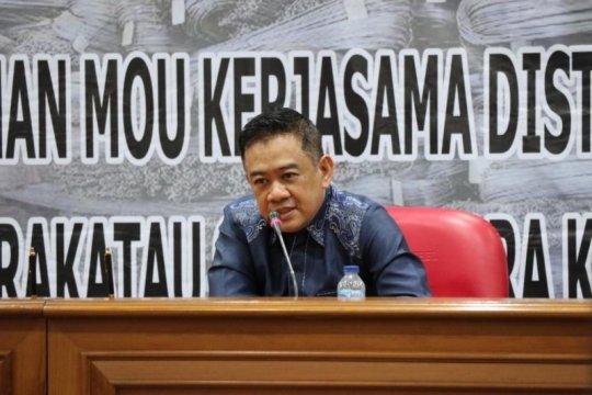 Krakatau Bandar Samudera segera IPO di Bursa Efek Indonesia